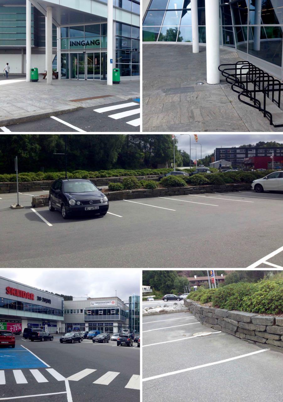 2 - Boss og uorden i Fyllingsdalen Spelhaugen Allmenningen Bergen