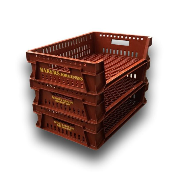 Brødkasser til salgs