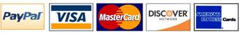 kredittkort logoer