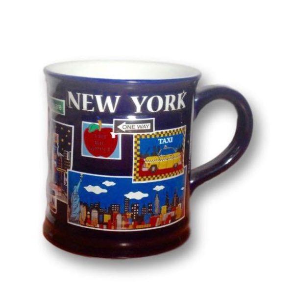 Kjempeflott krus fra New York